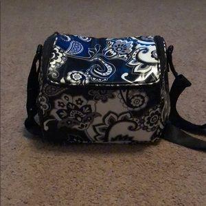 Handbags - Vera Bradley lunchbox